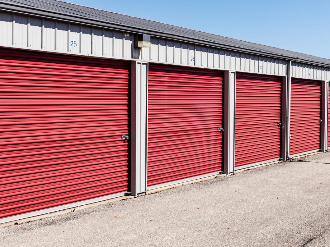 commercial garage door installation fresno ca